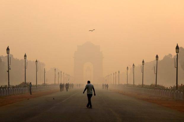 Delhi Air Pollution: Residents are breathing Lethal Cocktail of Pollutants