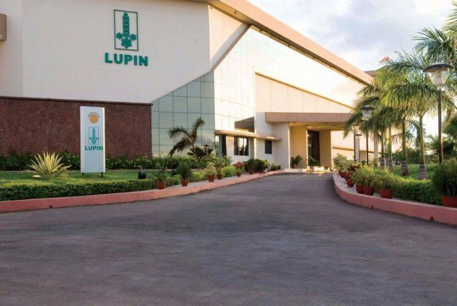Lupin recieved EIR from USFDA for its Nagpur facility