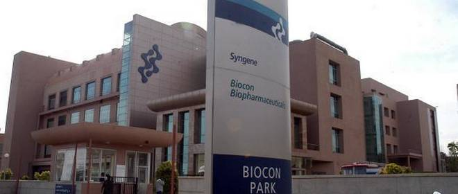 USFDA Completes inspection of Biocon's Bengaluru plant; No faults found