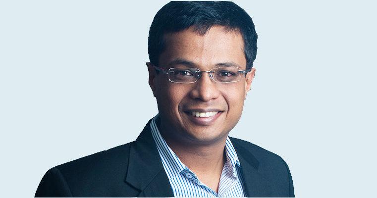 Flipkart co-founder Sachin Bansal may choose Agri-tech, Fintech sectors to make a comeback