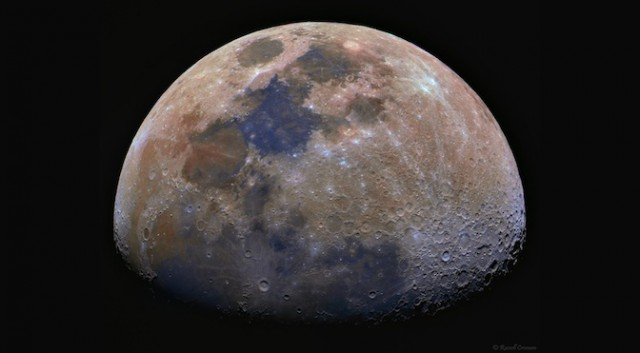 NASA sets eyes on Moon, To announce Partnership with US Companies