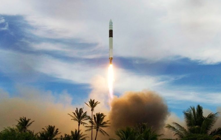 SpaceX Delays Historic Small-Satellite Launch