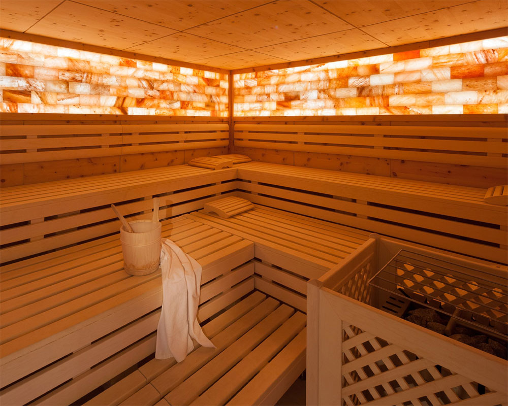 Frequent Sauna Use may boost Heart Health and Reduce Death Risk
