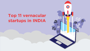 Indian Language Content Startups Gaining Significance in Economic Sector