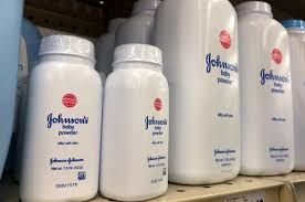 FDA Detects Cancer Causing Asbestos in J&J Talc