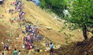 Mining Catastrophe Claimed 13 Dead