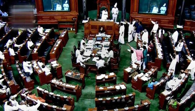 'Historic' Bill Passed in Lok Sabha; Commercial Surrogacy Debarred