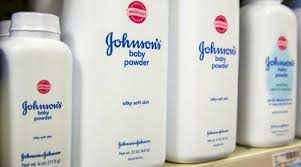 Johnson & Johnson Barred from Manufacturing Baby Powder
