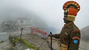 Parliament to Take Stringent Action to Develop Infrastructure Near Disputed Indo-China Border