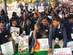 Mining Dependants to Stage Protest on Khandepar Bridge Inauguration Ceremony