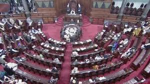 Teacher Education Act, 1993 Amended by Rajya Sabha