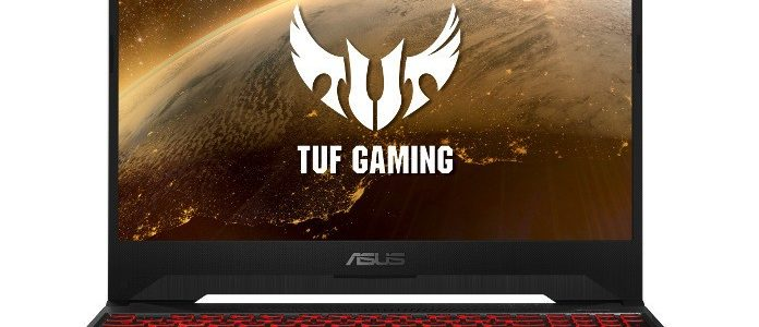 CES 2019: Asus TUF Laptops With AMD Ryzen Processors Launched