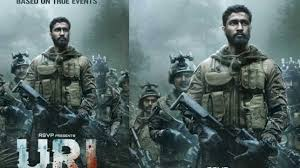Patriotism Takes on Bollywood; URI: The Surgical Strike to Release Soon