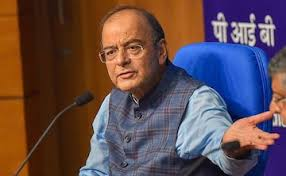 Finance Minister Arun Jaitley Unexpectedly Left For the US