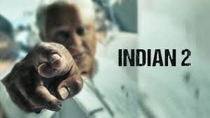 Indian 2 Fist Look Poster is Out