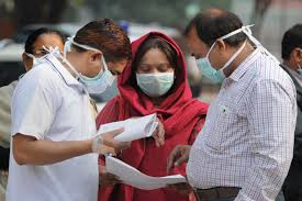 Swine Flu Epidemic Engulfed Rajasthan; Former CM Vasundhara Raje Targets Congress for Inefficacy