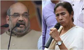 Amit Shah Backlashed At Mamata Banerjee for Obstructing 'Ayushman Bharat' Campaign