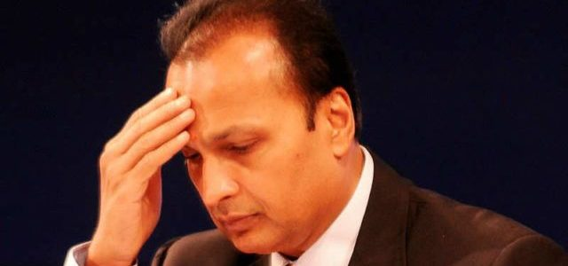 RCom Bankruptcy Could End Up In Favour Of Mukesh Ambani