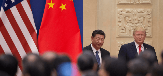 A UN Study Says US-China Trade War May Boost Indian Economy