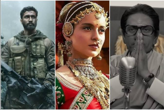 January Box Office Makes It High: Uri 2019's First Blockbuster, Manikarnika Shows Up Great