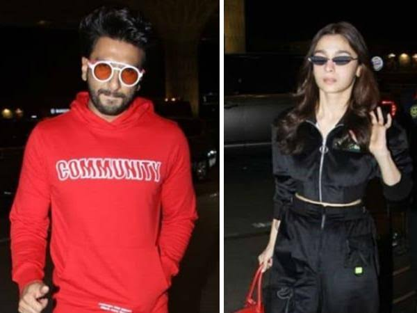 Gully Boy Stars Ranveer Singh & Alia Bhatt Head To The Berlin Film Festival