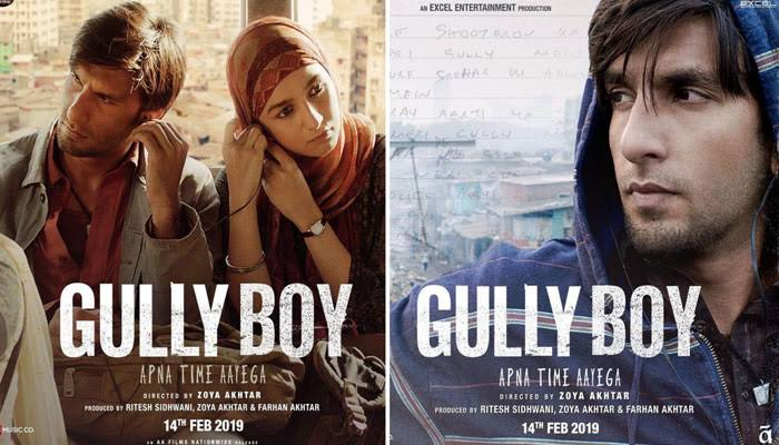 Gully Boy Reviews, Read What International Media Has To Say About The Duo Stars