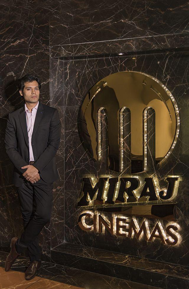 Miraj Cinemas hits a century