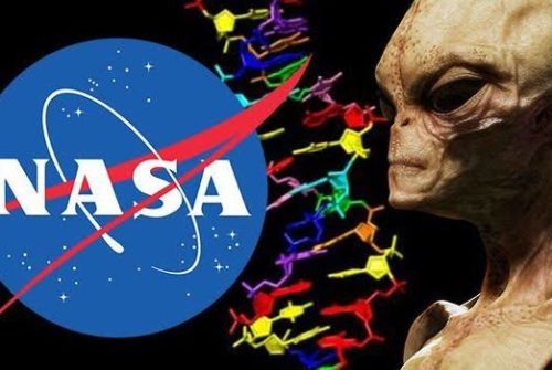 NASA Scientists Develop New DNA- Like Structure, Can Lead To Finding Alien Life
