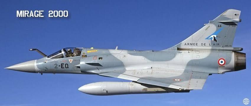 Pakistan Claims IAF Jets Cross LoC, Bomb JeM Camps
