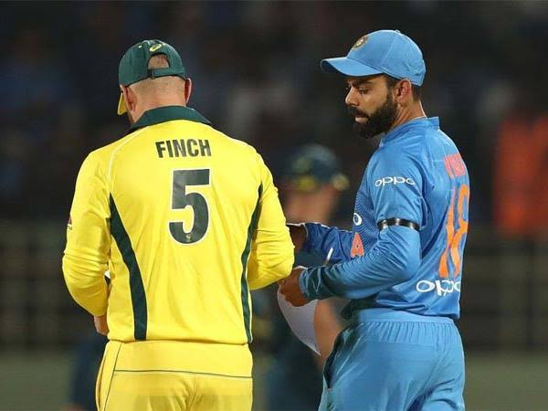 India vs Australia 2nd T20I: India Ought To Win To Save Series