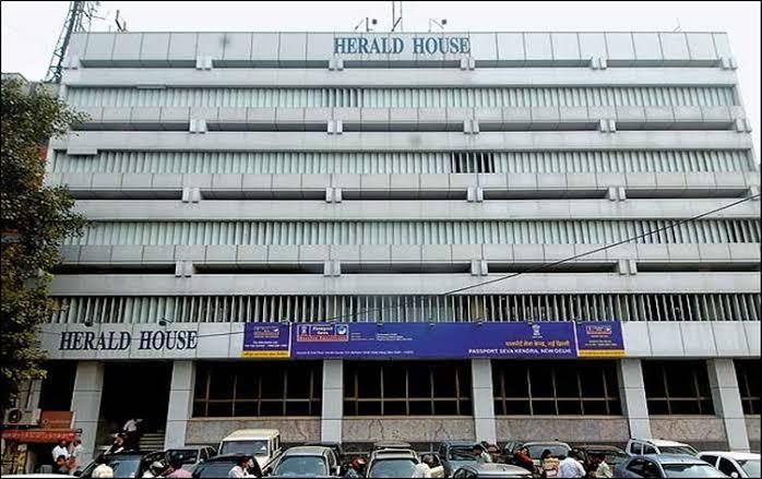 Delhi HC Upholds Evacuation Of AJL From National Herald Premises