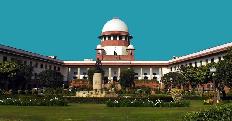 SC Stays Its Feb 13 Order To 21 States Putting Out 11.8 Lakh Illegal Forest Dwellers
