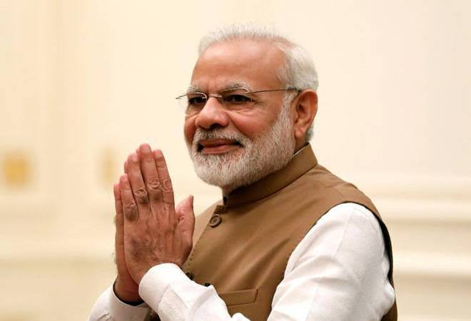 PM Modi To Give Green Signal To Several Projects During Gujrat Visit
