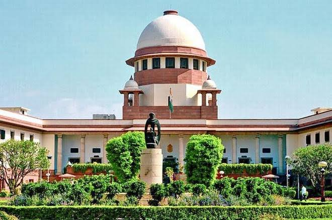 "Babri Masjid Dispute: SC Calls It An Issue Of ""Sentiment And Faith"", Not Of Land"