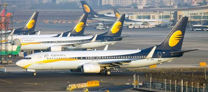 Jet Airways Goes Through Fleet Crisis, Airlines Asked To Minimise Inconvenience To Passengers