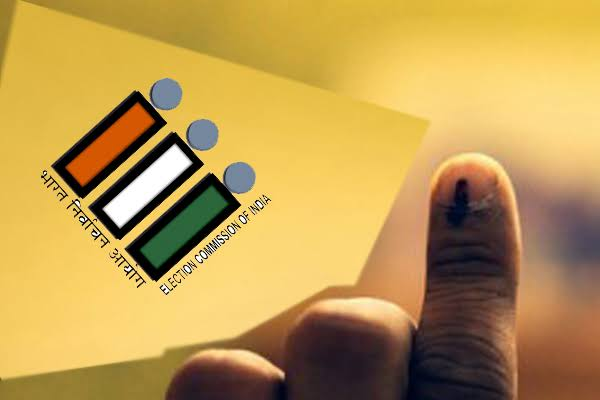 Election Commission To Keep An Eye Social Media Campaigns Of Parties, Candidates