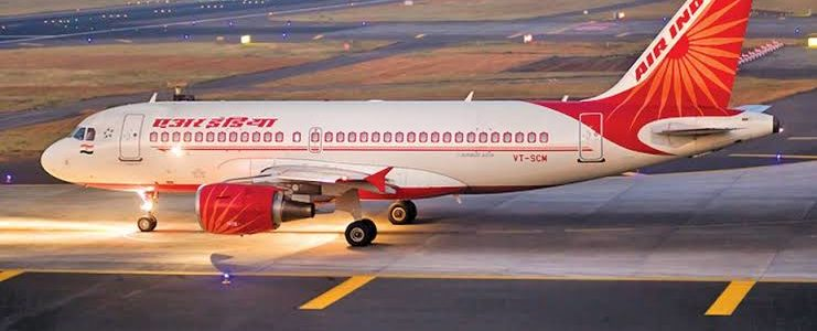 Air India, Arm Lessens Gap With Jet- Etihad