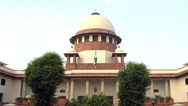 SC Slams Assam Government On Deportation Of Illegal Immigrants
