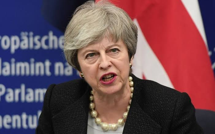 Brexit Deal Goes Through Rejection Second Time, Will Likely Need New Approach