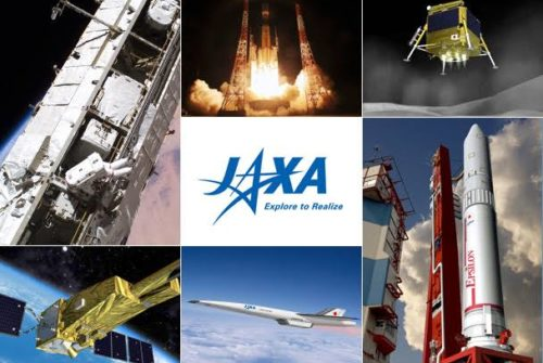 Japan Space Agency, Toyota Motors Agree On International Space Exploration
