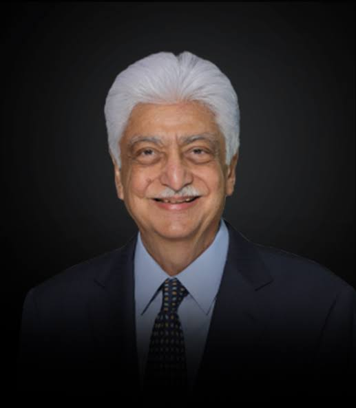 Wipro Chairman Azim Premji Commits ₹52,750 Crore As An Increase In His Philanthropic Commitment