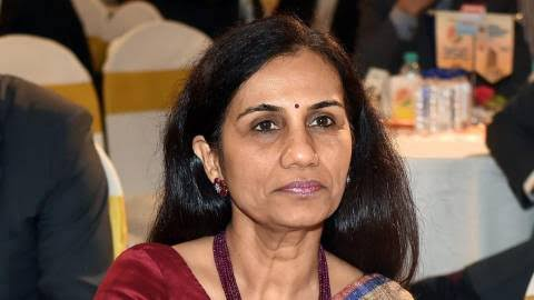 Board Loses Faith In Chanda Kochhar, Husband's Disclosure, Lack Of Transparency Blamed