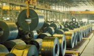 Indian Steel Titans Fight Over $1.5 Billion