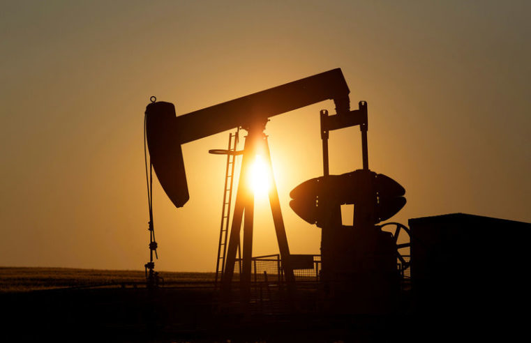 Oil Prices Drop On Economic Slowdown, Remain Supported By OPEC, US