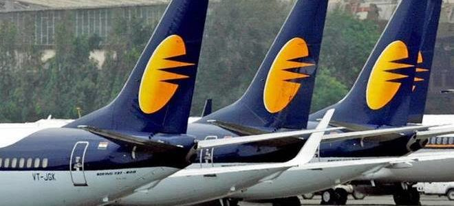 Etihad Conveys To SBI, Won't Lend Further In Jet Airways