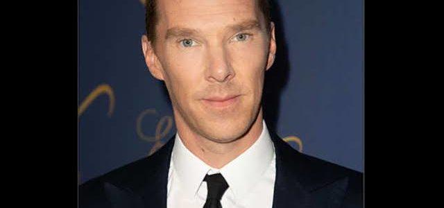 Benedict Cumberbatch Announced As MG Motor India's Brand Ambassador