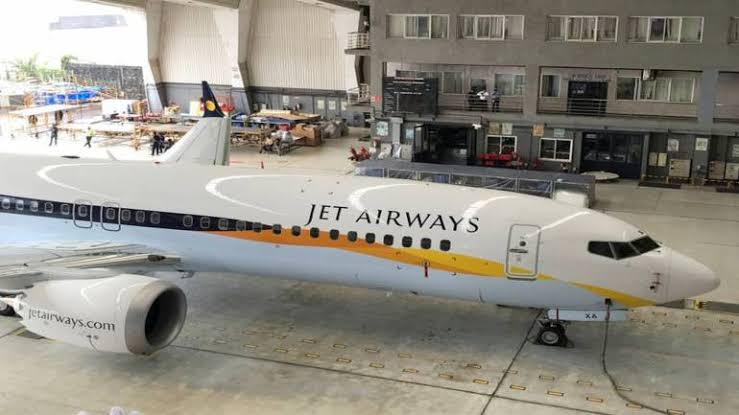 Around 260 Jet Airways Pilots To Join SpiceJet, Banks Find Tough To Make A Plan