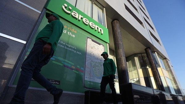 Uber To Announce $3.1 Billion Deal With Careem