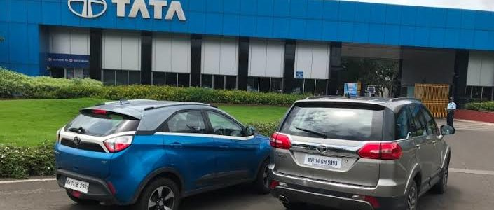 Tata Motors Hikes 6% On Expectations Of Better Q4 Financial Results