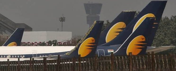 Jet Airways Turns Smallest Operating Pan- Indian Airline